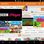 Conoce las alternativas a Google Play Store