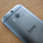Lollipop ya disponible para el HTC One M8