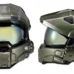 Confirman casco para motos de Master Chief