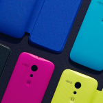 "Moto G recibe Android 5.0.2 ""Lollipop"""