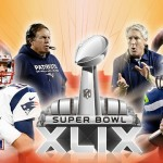 Super Bowl 49 rompió records en Twitter