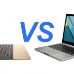 Apple MacBook Vs ChromeBook Pixel