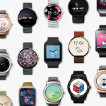 Google introduce 17 nuevas caras para Android Wear