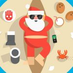 Google Santa Tracker – Where's Santa?