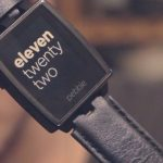 Gadget Ogling: Pebble Goes Round, VR Hits Movies, and Smart Locks Lose Keypads