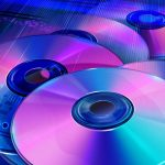 Cómo reproducir DVDs en Windows 10