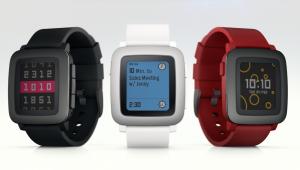 Pebble Smartwatch 3