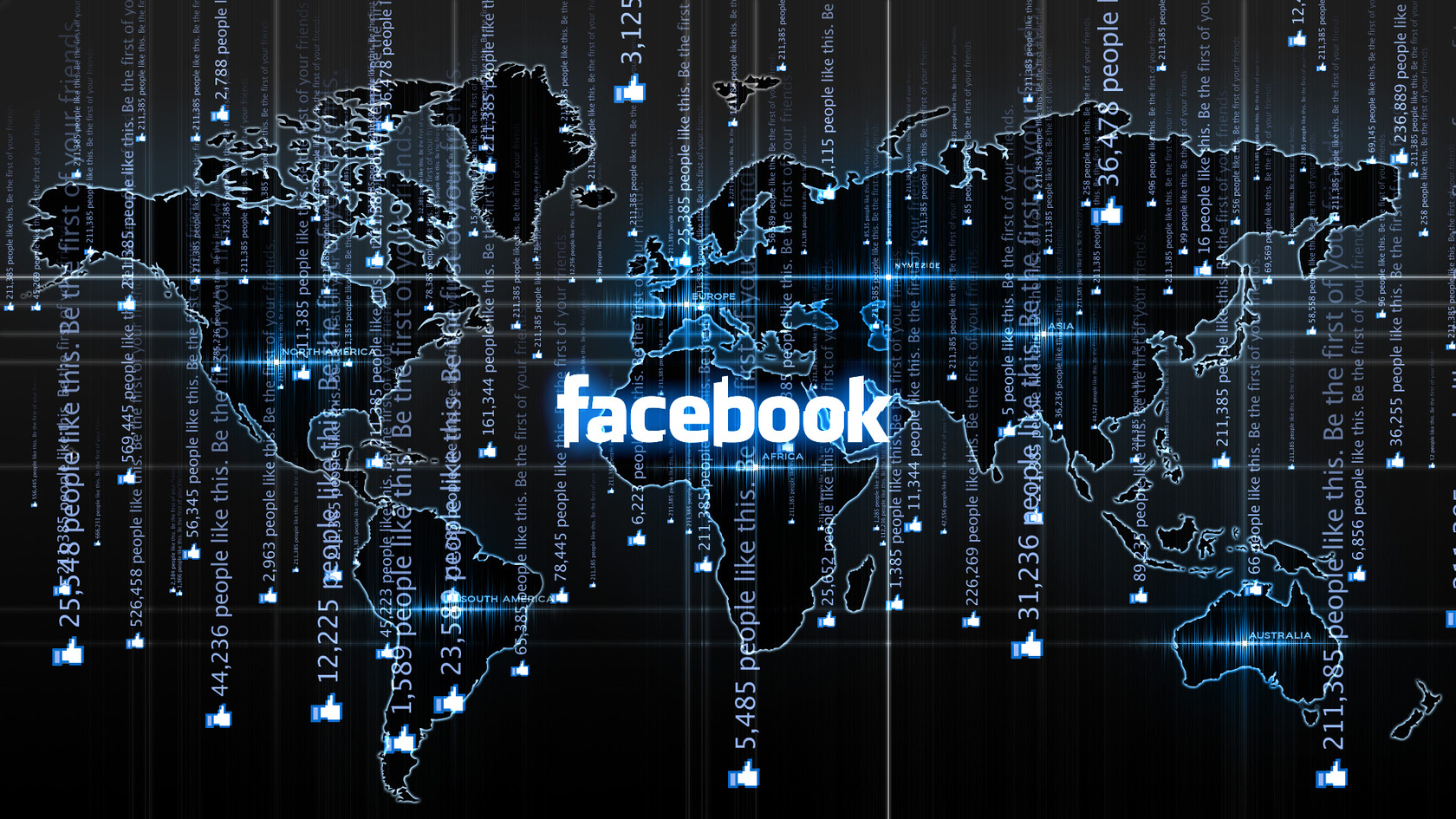 Facebook: ¿un imperio que amenaza a los estados?