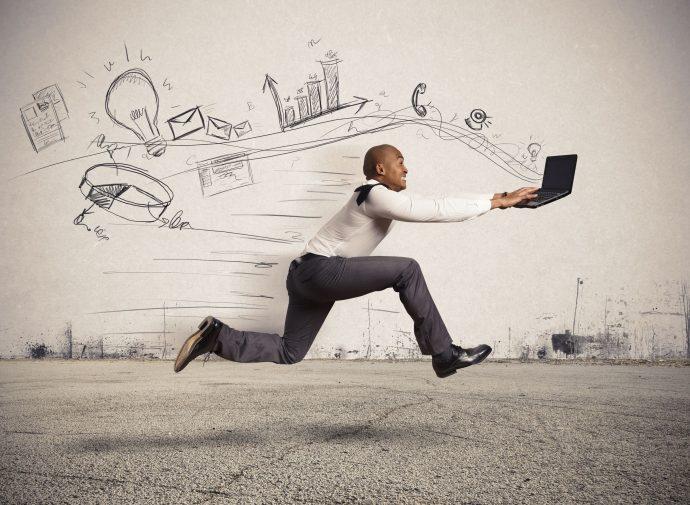 El 60% de las empresas confía en recuperar su nivel de ventas