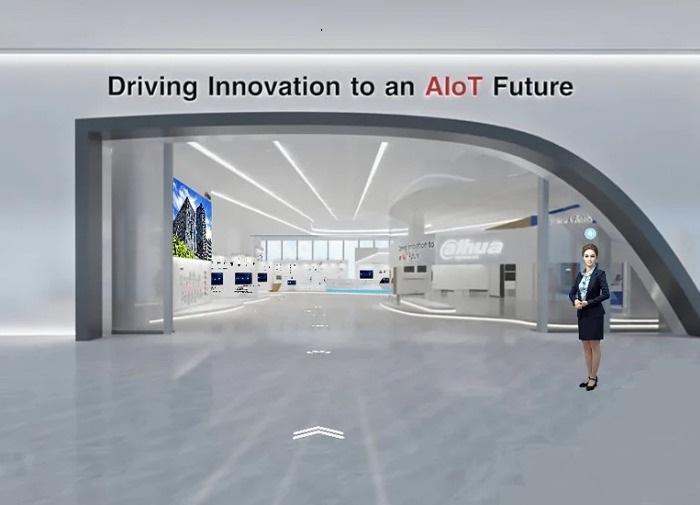 Dahua Technology inaugura su primer Centro Global de Innovación Virtual