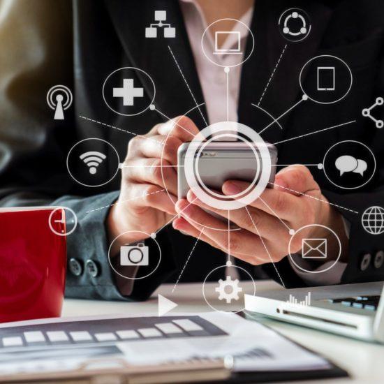 La transformación digital optimiza nuevas formas de trabajo en la pyme