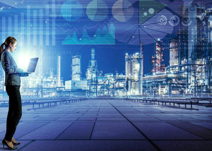 Sensores inteligentes o cómo migrar a la industria 4.0
