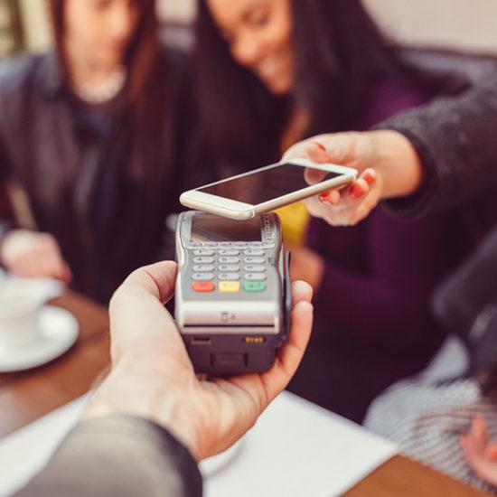 Puntos de pagos, autoescaneo y otras apps, favoritas en los retails