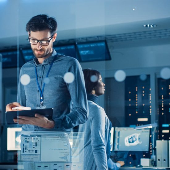 CIO y los retos de infraestructura digital, según IDC