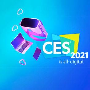 CES 2021: Los anuncios más destacados de su primera edición digital
