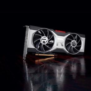 AMD confirmó presentación de las Radeon RX 6000