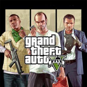 Los mejores trucos para GTA 5 en PS4
