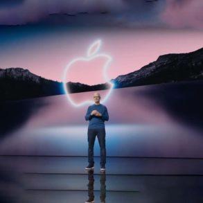 Evento Apple: todos los anuncios además del iPhone 13