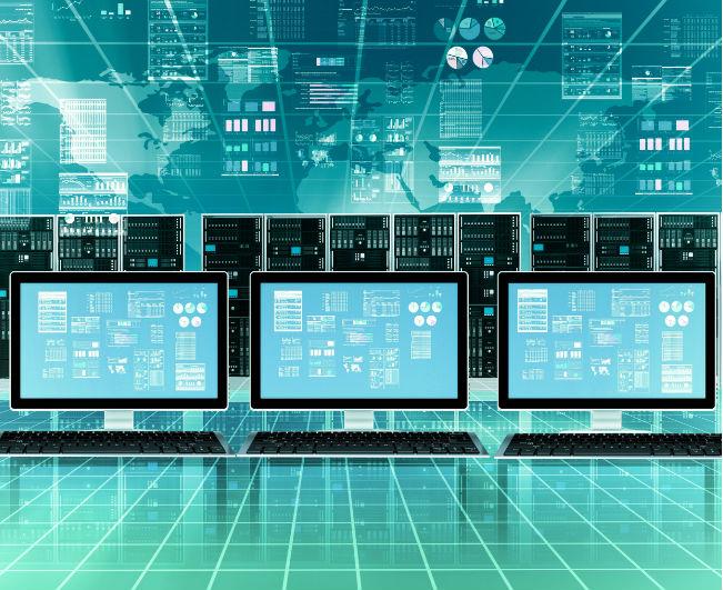 Datos en tiempo real para afrontar la crisis en las Pymes