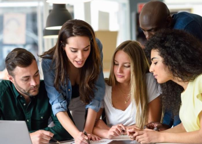 PayPal promueve la inclusión financiera y de género