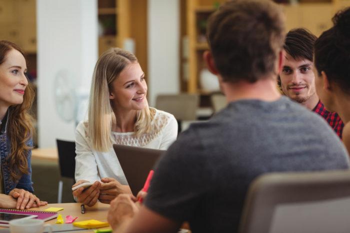 Cinco tips de comunicación para la vida