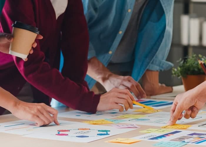 Pequeñas empresas: Los errores más comunes