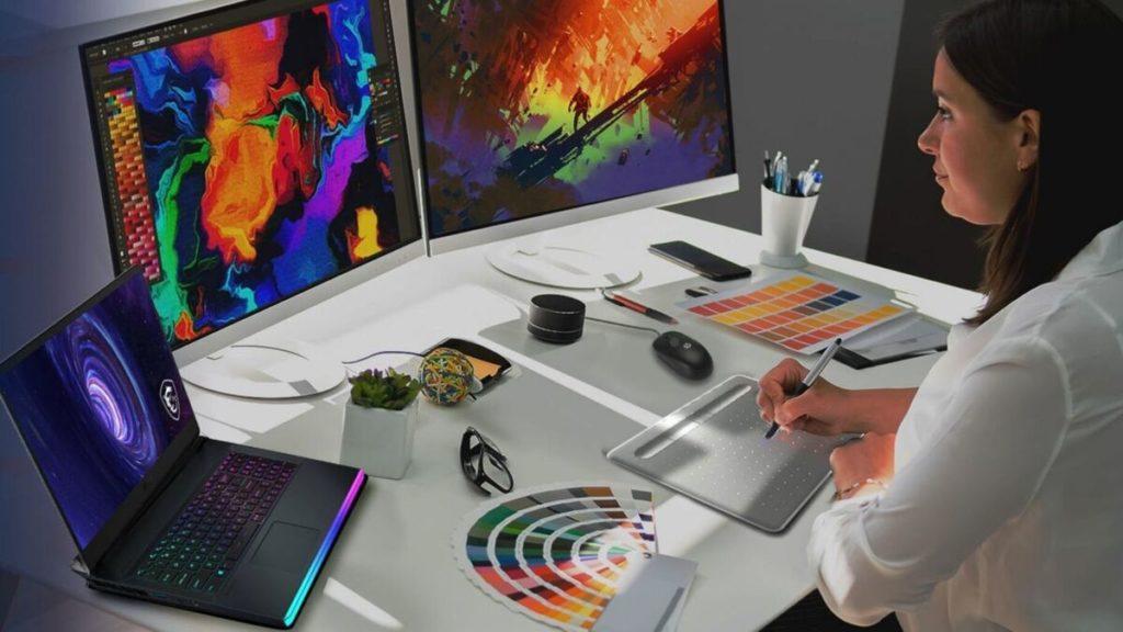 Alpha Academy, el espacio creativo visual de Sony